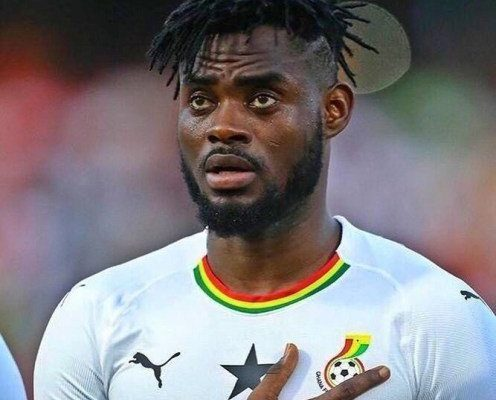 Black Stars defender Kassim Nuhu confident Ghana will win 2019 AFCON