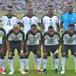 Ghana to face South Africa, Sudan in 2021 Africa Cup Of Nations Qualifiers