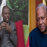 'Treacherous' Mahama spent $24 Million on Cocobod Excellent Staff Housing Quarters demolition at Tema - Abronye DC Alleges