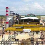 Komenda Sugar Factory still sits idle