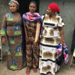 NPP Womens Organizer seeks justice for woman who was assaulted by Asawase MP