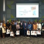Ecobank partners others to provide financial support to 16 Medical Students