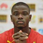 Ghana defender Jonathan Mensah a doubt for Guinea-Bissau game