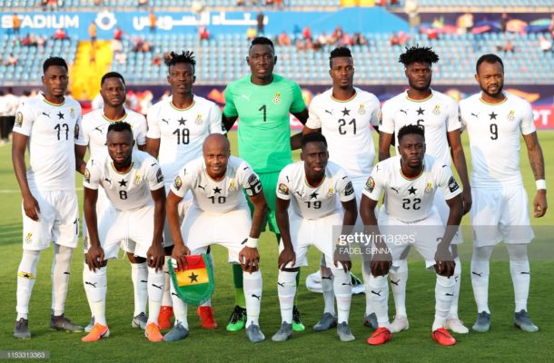 Why the Ghana national team must seek advice from great ex-footballers