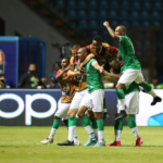 Madagascar's fairy tale in AFCON continues as they stun DR Congo