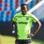 Levante and Real Zaragoza in contact over potential loan move Raphael Dwamena