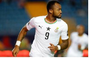 Is Jordan Ayew finally winning love of Ghanaians?