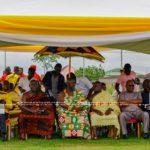Stop boozing,chasing girls and sleep at night- Adako Jachie chief