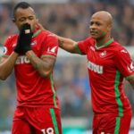 Swansea City to sell Jordan and Andre Ayew to cut wage bill