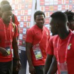 Inquest into Ghana's failed AFCON set to begin as Black Stars arrive home