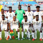 Kwesi Appiah makes two changes to Ghana XI to face Tunisia