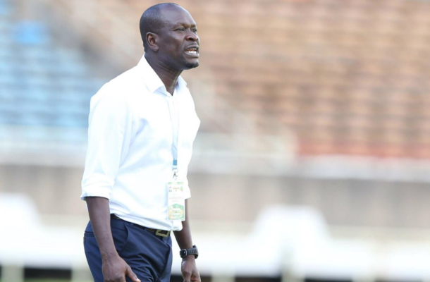 Namibian side African Stars FC deny links with CK Akunnor