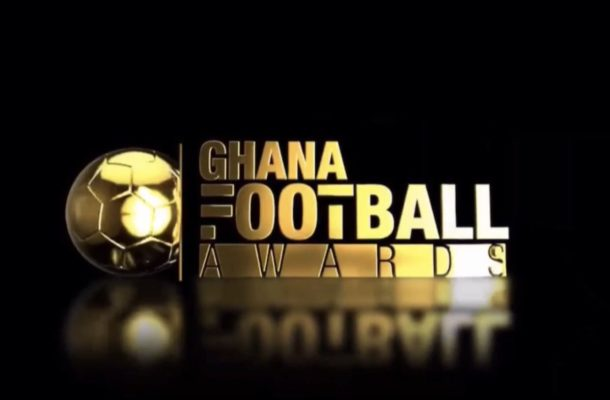 Check out full list of winners from 2019 Ghana Football Awards