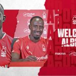 Albert Adomah joins Nottingham Forest on two-year deal
