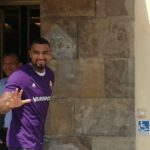 I chose Fiorentina because of their project- KP Boateng