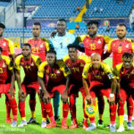 OFFICIAL: Ghana coach Kwesi Appiah names starting XI to face Guinea-Bissau