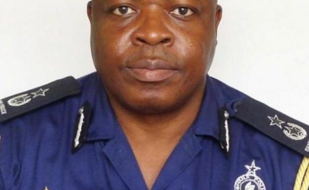 All you need to know about the new acting IGP