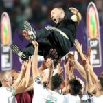 Afcon 2019 winning coach Djamel Belmadi nominated for Fifa best coach award