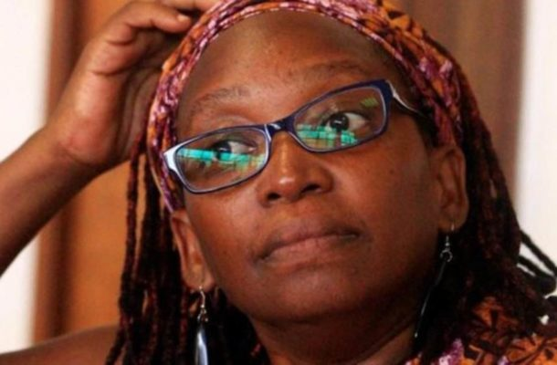 BIZARRE: Lecturer jailed after writing a poem about 'V*gina'