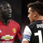 Manchester United, Juventus in talks over sensational Lukaku-Dybala swap deal