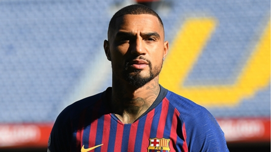 Barcelona could buy Kevin-Prince Boateng - Sassuolo CEO