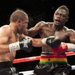 I want to win the world title and unify the light heavyweight division - Bastie Samir