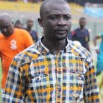 Former Wa All Stars Coach Enos Adepah Joins Ashgold