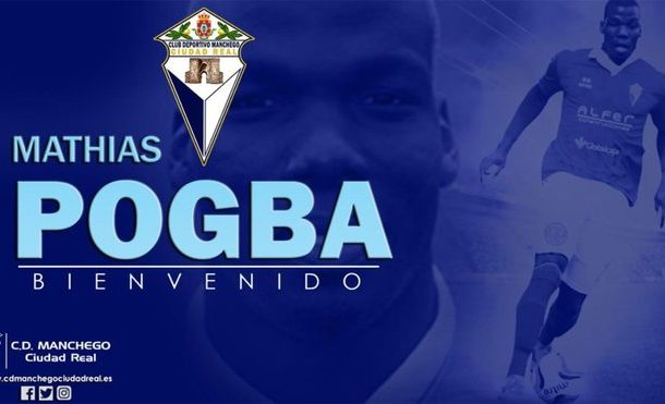 OFFICIAL: Pogba joins Spanish side