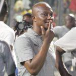 Kwasi Appiah: To sack or not to sack