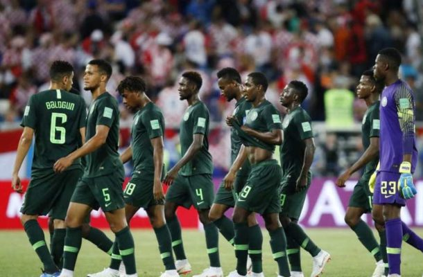 2019 AFCON: Nigeria, Tunisia set to battle for bronze on Wednesday