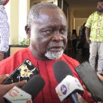 Azumah Nelson urges government to support boxing