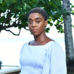 Lashana Lynch to play the first black, female 007 in new 'James Bond' movie