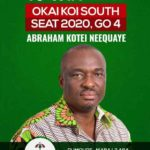 GBA Boss joins NDC Parliamentary Primaries