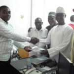 Former MP stages a comeback…files nomination to contest Ayawaso North NDC primaries