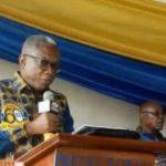Kumasi Academy past students elect new executives
