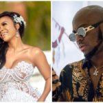 Serwaa Amihere GUSHES over rumoured beau, King Promise' new album