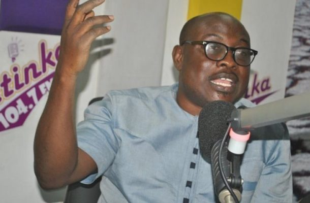 How can you compare a professor to a PhD holder - Kweku Boahen fires Bawumia