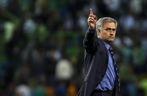 Jose Mourinho turn down lucrative 100m Chinese offer