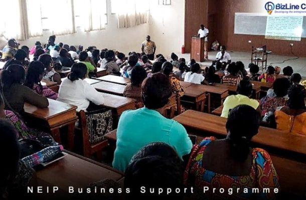 NEIP commences training of 12,ooo entrepreneurs in all 16 regions
