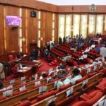 Nigerian parliament proposes life sentence for rapists