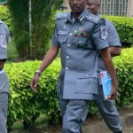 Customs Officer hospitalised for mental illness after to take over as Comptroller-General