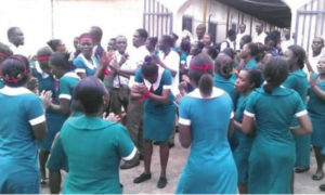 Trainee teachers, nurses allowances senseless – Education Watch