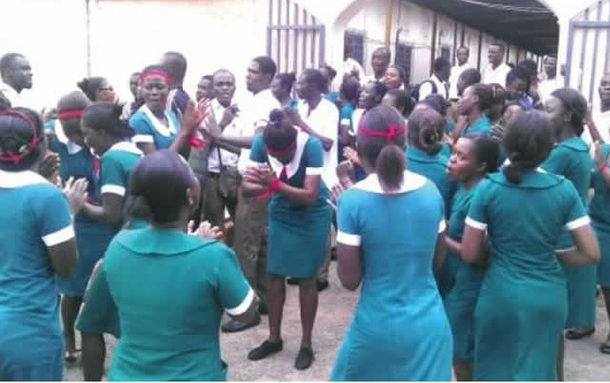 Trainee teachers, nurses allowances senseless – Education Watch