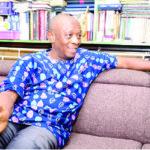 Sacked Nigerian Professor Nwagbara breaks silence after leaving Ghana