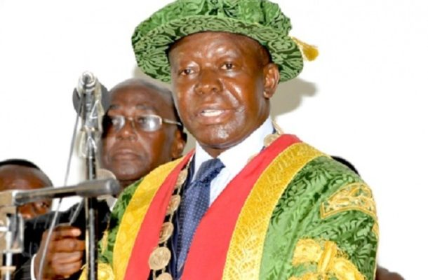 Investigation into KNUST disturbances completed; report sent to Otumfuo