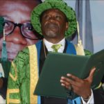 Entry into School of Law unsustainable – GIMPA Rector