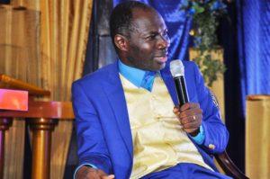 VIDEO: God sacrificed my son to save my life – Prophet Badu Kobi