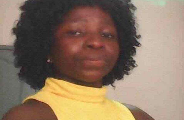 Two persons arrested in Koforidua over the murder of  Afia Pokuaa