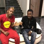 Release NAM1 so he pays us- Shatta Wale barks