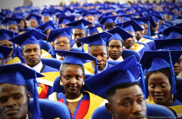 OFFICIAL: UEW graduation 2018/2019 postponed indefinitely